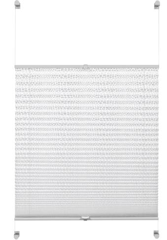 GARDINIA Plissee »EASYFIX Plissee Ausbrenner-Stoff Dots« kaufen