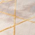 Sehrazat Teppich »Lara 801«, rechteckig, 10 mm Höhe, Wohnzimmer