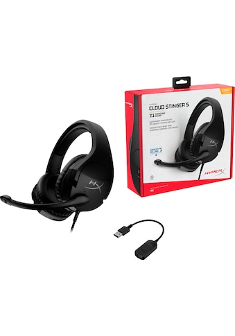 HyperX »HyperX Cloud Stinger™ S« Gaming - Headset kaufen