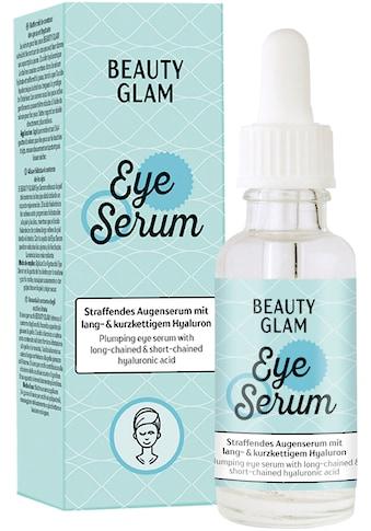 BEAUTY GLAM Augenserum »Beauty Glam Eye Serum« kaufen