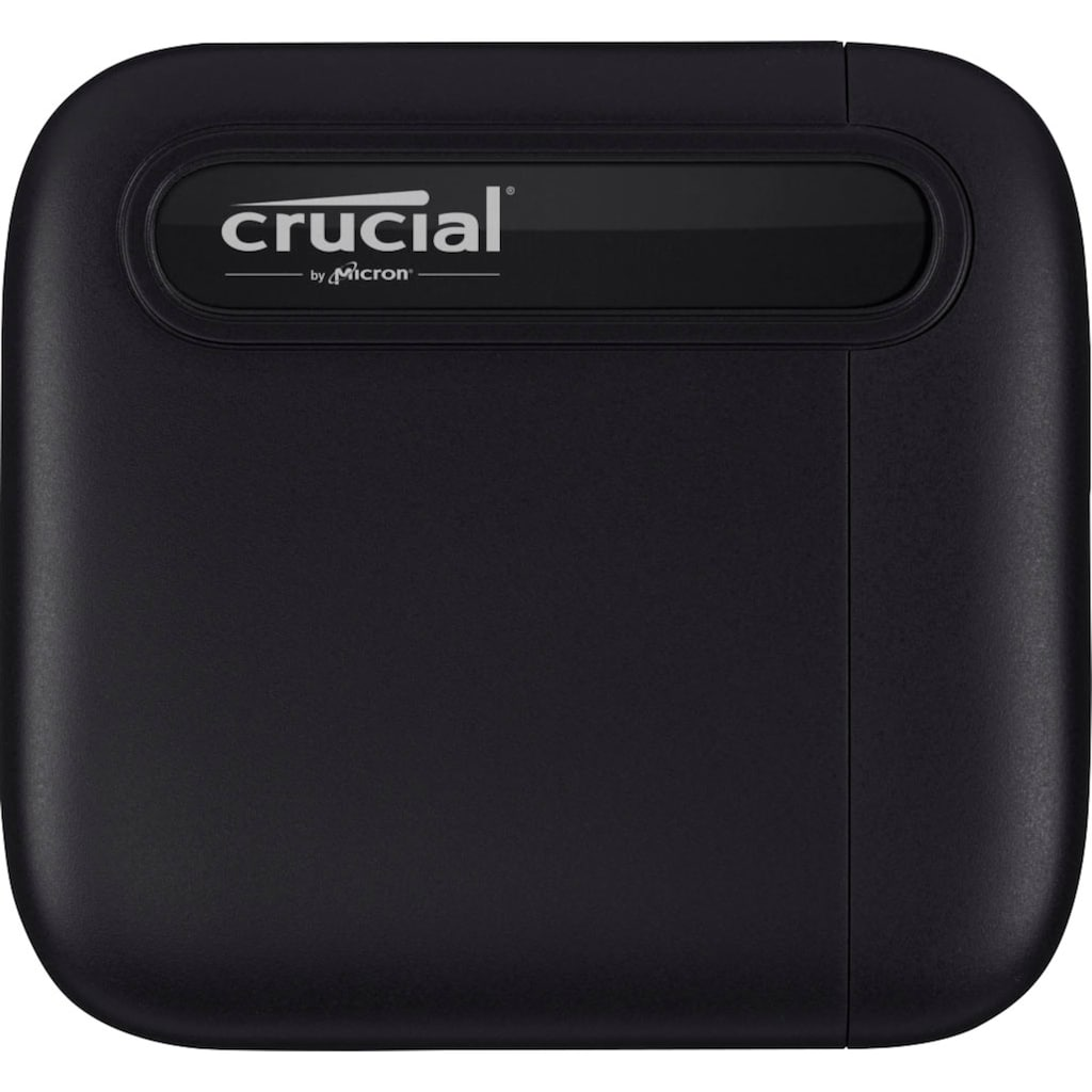 Crucial externe SSD »X6 Portable SSD«