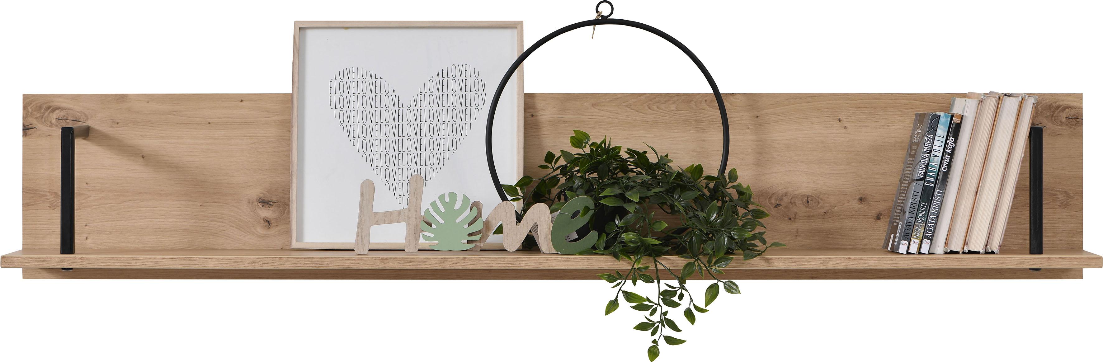 Wandboard »Sardinia«, Breite ca. 137,5 cm günstig online kaufen