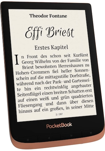 PocketBook E-Book »Touch HD 3« kaufen