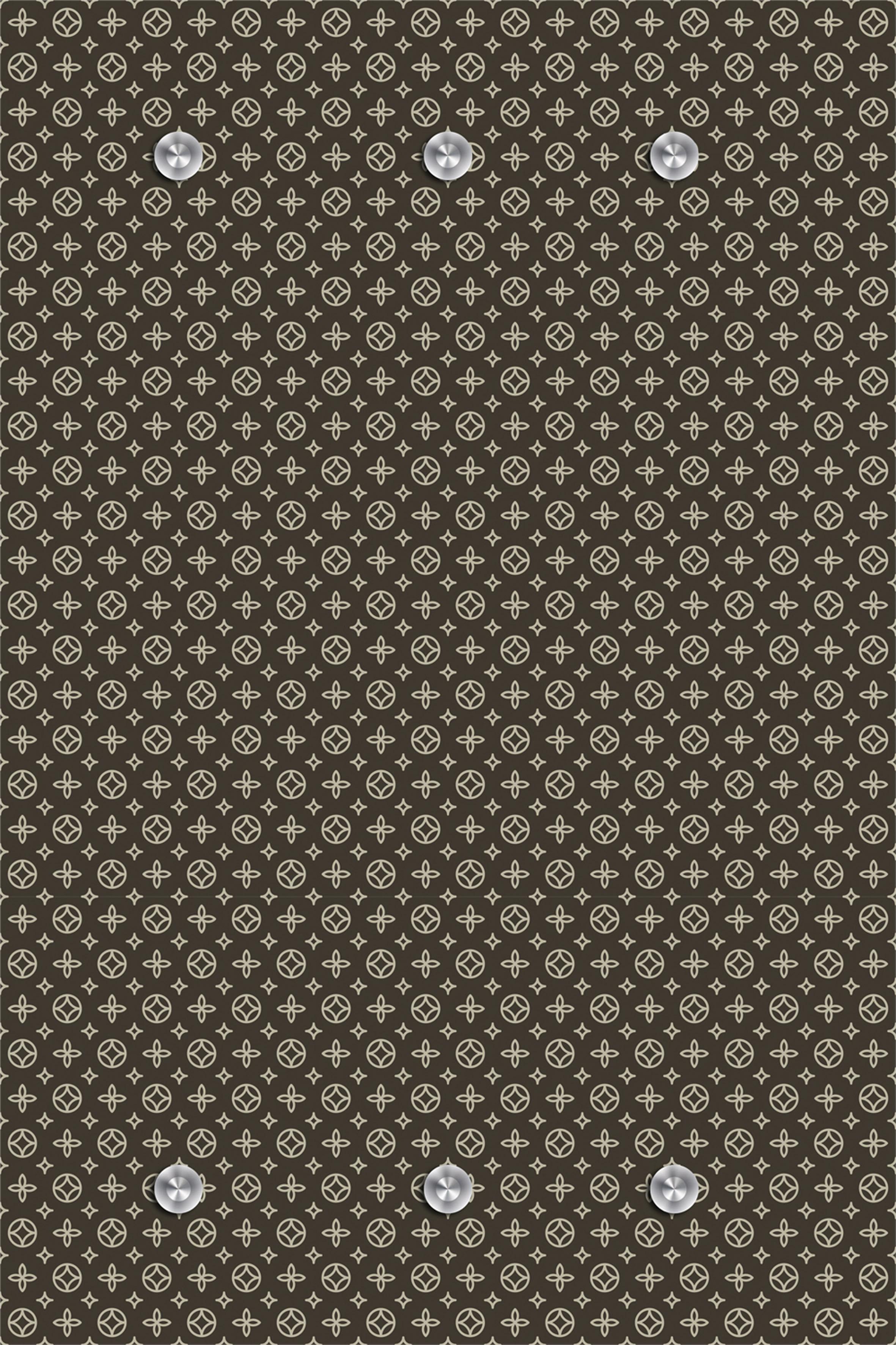 queence Garderobe »Muster« günstig online kaufen
