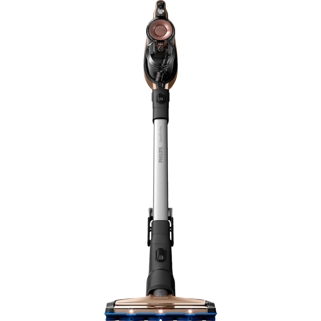 Philips Akku-Stielstaubsauger »XC7041/01 SpeedPro Max«