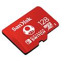 Sandisk microSDXC Extreme 128GB (U3/UHS-I/Cl.10/R100/W90)