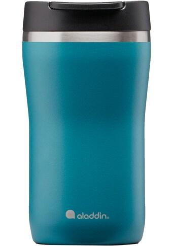aladdin Coffee-to-go-Becher »Barista Café«, mit Vakuumisolierung - 2,5 Stunden heiß &... kaufen