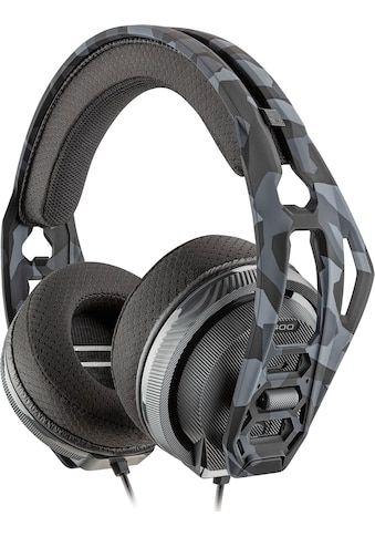 nacon Gaming-Headset »Nacon RIG 400HX Urban-Camo-schwarz, 3,5 mm Klinke,... kaufen