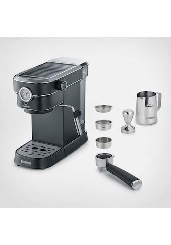Severin Espressomaschine »KA 9582 Espresa 800 Plus«, Sansibar limited Edition kaufen