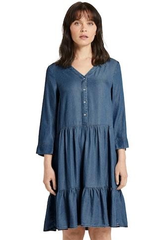 TOM TAILOR Blusenkleid kaufen