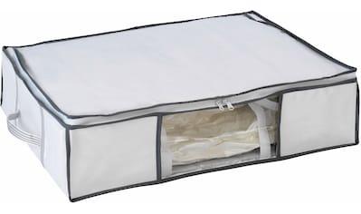 WENKO Unterbettkommode, mit Vakuum-Tasche kaufen