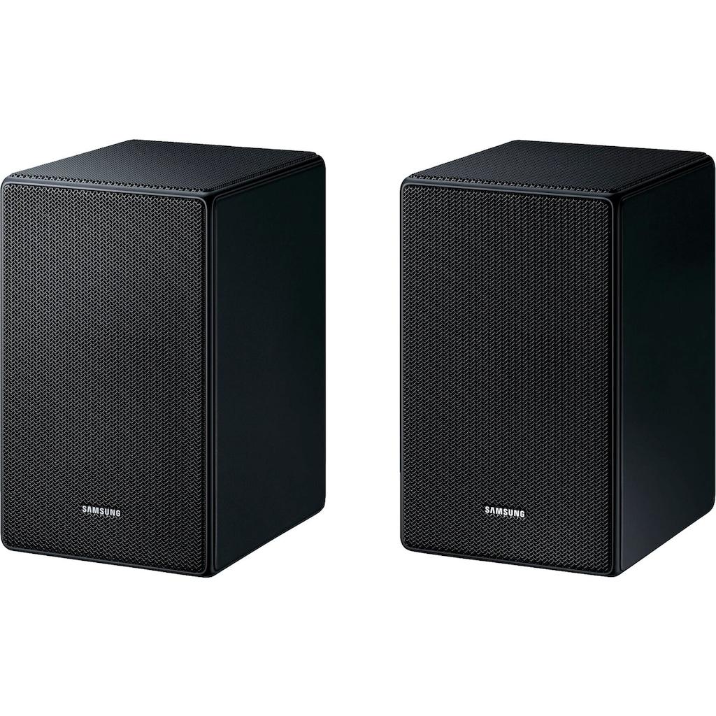 Samsung Lautsprecher »SWA-9500S/EN kabelloser«