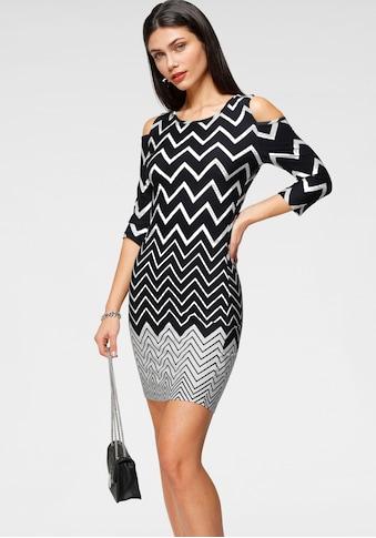 Melrose Jerseykleid, mit Schulter Cut-Out kaufen