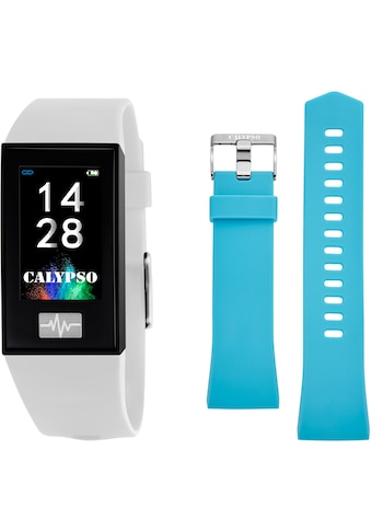 CALYPSO WATCHES Smartime, K8500/1 Smartwatch kaufen