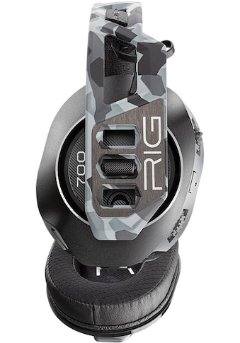 nacon Gaming-Headset »RIG 700HS ARTIC CAMO«, Geräuschisolierung-Mikrofon... kaufen