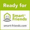 SCHELLENBERG Alarmfenstergriff »46512«, weiß, Funk Smart Home, 118 db