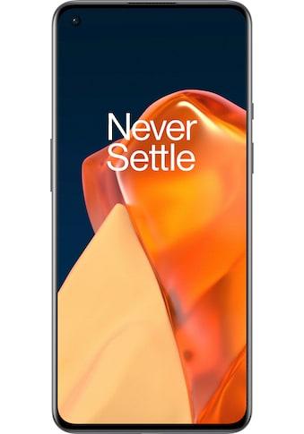 """OnePlus Smartphone »9«, (16,6 cm/6,55 """", 128 GB Speicherplatz, 48 MP Kamera) kaufen"""