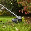 Alpina-Garden Akku-Motorsense »ABR 48 Li«, ohne Akku und Ladegerät