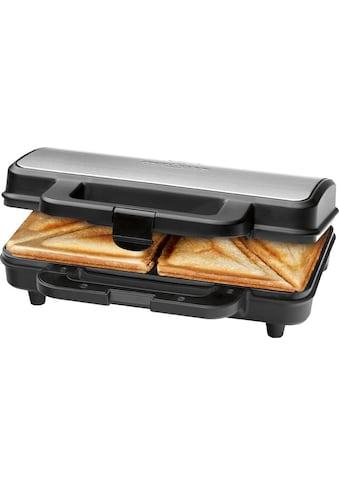 ProfiCook Sandwichmaker PC - ST 1092, 900 Watt kaufen