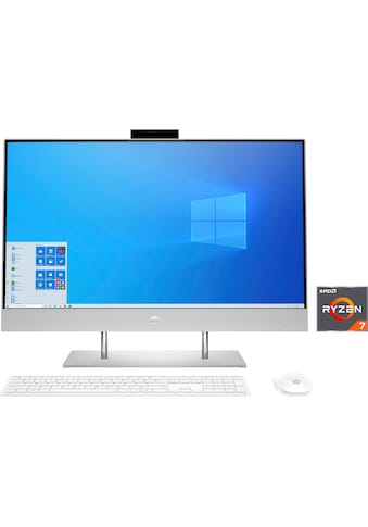 HP All-in-One PC »Pavilion 27-dp1006ng« kaufen