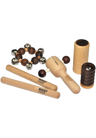 """Voggenreiter Spielzeug - Musikinstrument """"Maxi - Percussion"""", (Set, 5 - tlg.) kaufen"""