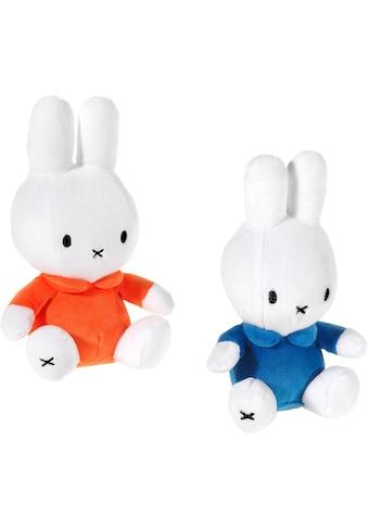"Heunec® Kuscheltier ""Miffy, 2 - tlg."", (2 Stück) kaufen"