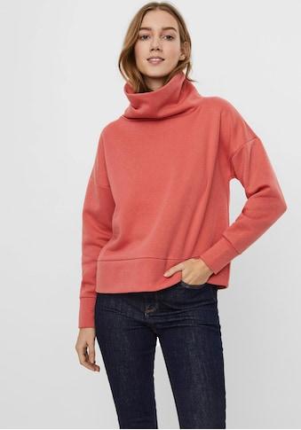Vero Moda Sweatshirt »VMMILLIE« kaufen