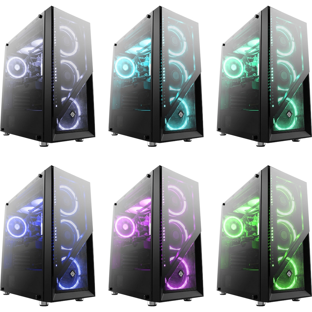 CSL PC »HydroX V5112«