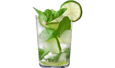 Eisch Cocktailglas »Secco Flavoured Mojito«, (Set, 2 tlg.), bleifrei, 550 ml kaufen