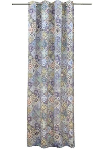Vorhang, »Samsara«, VHG, Ösen 1 Stück kaufen