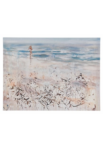 Guido Maria Kretschmer Home&Living Leinwandbild »Strand«, von Frank Mutters, gerahmt,... kaufen