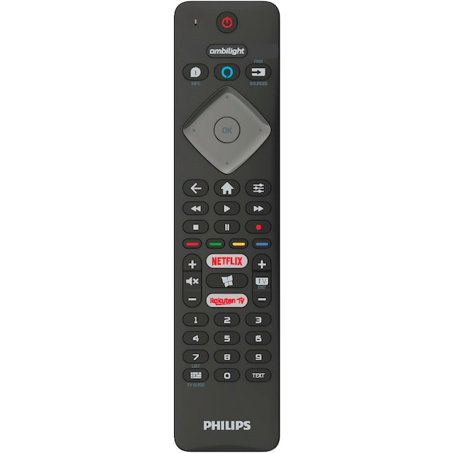 Philips 58PUS7805 LED-Fernseher (146 cm / (58 Zoll), 4K Ultra HD, Smart-TV