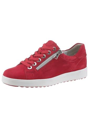 Semler Sneaker »REBECCA«, in Komfort-Schuhweite H (=sehr weit) kaufen