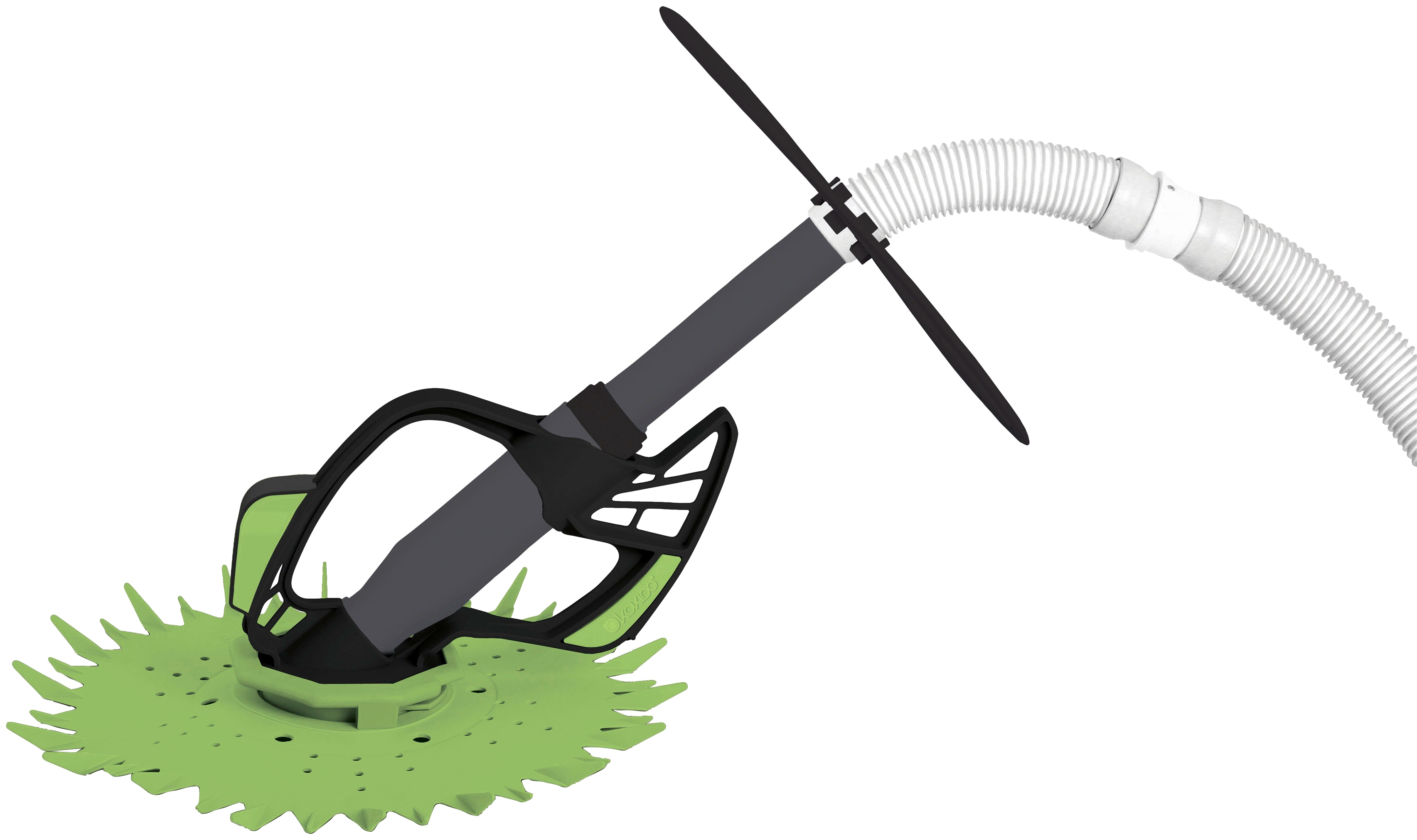 Interline Poolbodensauger »Stingray« günstig online kaufen