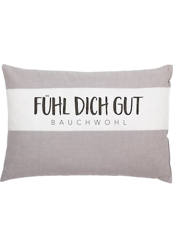herbalind Wärmekissen »Fühl dich gut Bauchwohl 5022«, (1 tlg.) kaufen