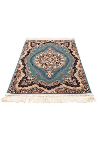 morgenland Orientteppich »Mitra«, rechteckig, 9 mm Höhe kaufen