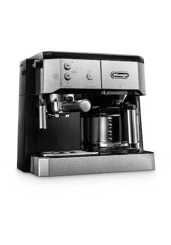 De'Longhi Siebträger - /Filterkaffeemaschine BCO 421.S kaufen