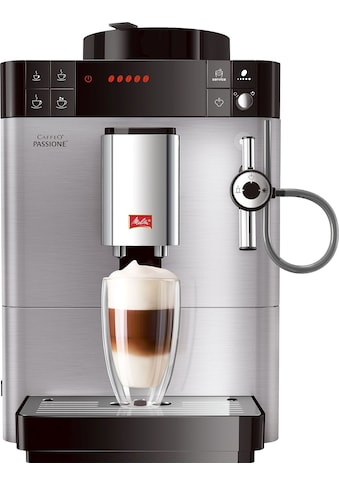 Melitta Kaffeevollautomat »Caffeo® Passione® F54/0-100«, mit herausnehmbarer Brühgruppe kaufen