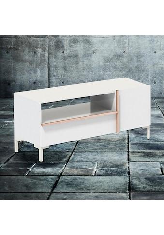 INOSIGN Lowboard, Breite 140 cm kaufen