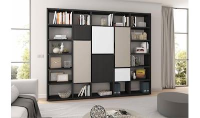 Raumteilerregal »TOR502«, Breite 272 cm kaufen