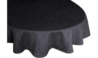 Wirth Tischdecke »JAVA«, oval kaufen
