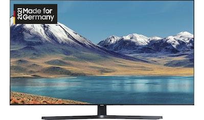 """Samsung LED-Fernseher »GU55TU8509«, 138 cm/55 """", 4K Ultra HD, Smart-TV kaufen"""