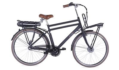 LLobe E - Bike »Rosendaal Gent 15,6 Ah«, 3 Gang Nabenschaltung, Frontmotor 250 W kaufen