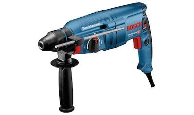 Bosch Professional Powertools Bohrhammer »GBH 2-25 Professional«, mit SDS-plus... kaufen