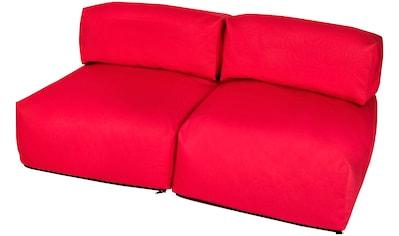 OUTBAG Sitzsack »Switch Plus«, Outdoor-Sitzsack kaufen