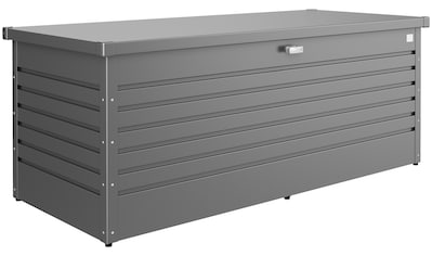 Aufbewahrungsbox »180«, BxTxH: 181x79x71 cm kaufen