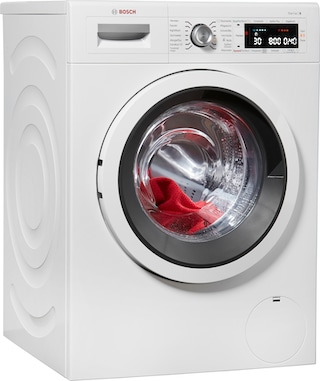 bosch waschmaschine serie 8 waw325v0 auf raten kaufen. Black Bedroom Furniture Sets. Home Design Ideas