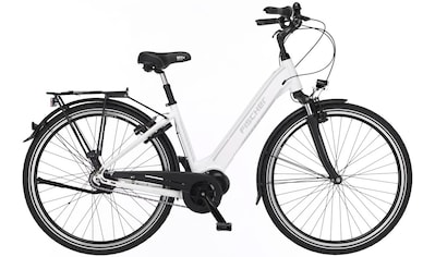 FISCHER Fahrräder E - Bike »CITA 3.1i«, 7 Gang Shimano Nexus Schaltwerk, Nabenschaltung, Mittelmotor 250 W kaufen