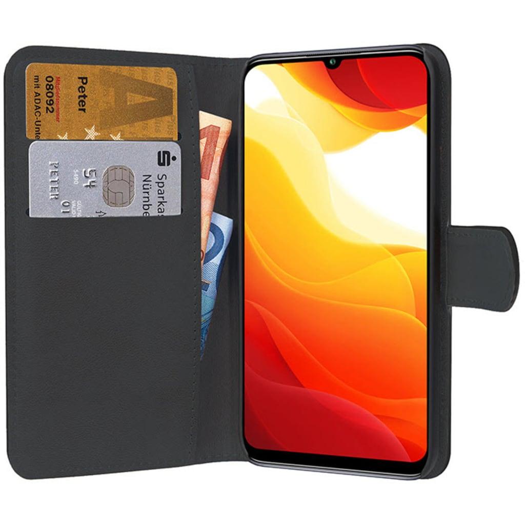 PEDEA Handytasche »Book Cover Classic für Xiaomi Mi 10 Lite«