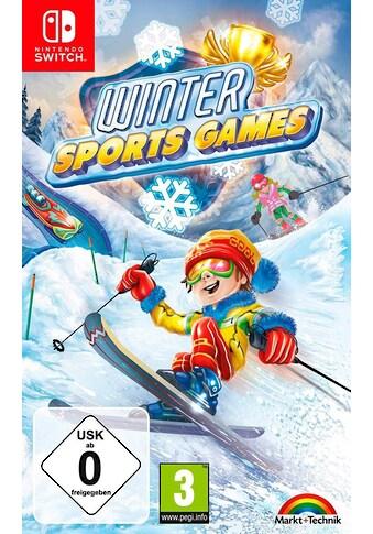 WINTER SPORTS GAMES Nintendo Switch kaufen